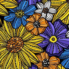 Sunflower Bouquet (Large)
