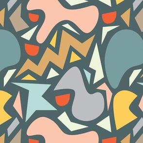 Beatrice Pattern