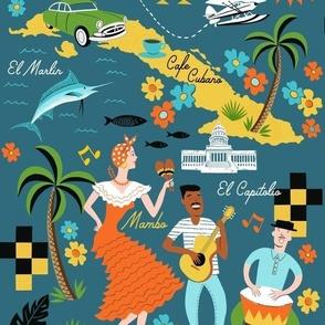 Havana in Repeat