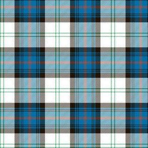 "Sutherland Old tartan, 3"" dress ancient"