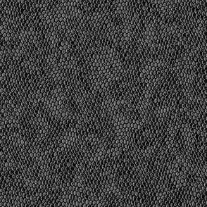 ★ REPTILE SKIN ★ Gray - Tiny Scale / Collection : Snake Scales – Punk Rock Animal Prints 4