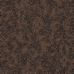 ★ REPTILE SKIN ★ Brown - Tiny Scale / Collection : Snake Scales – Punk Rock Animal Prints 4