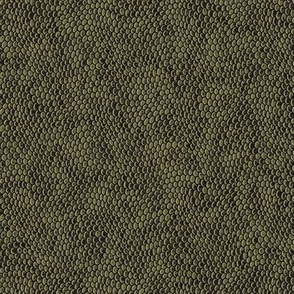 ★ REPTILE SKIN ★ Olive Green - Tiny Scale / Collection : Snake Scales – Punk Rock Animal Prints 4