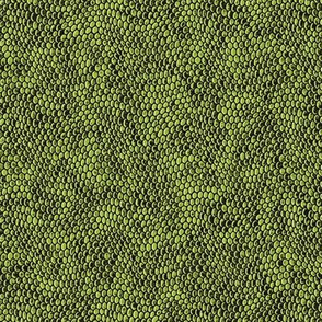 ★ REPTILE SKIN ★ Lime Green - Tiny Scale / Collection : Snake Scales – Punk Rock Animal Prints 4