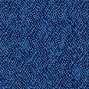 ★ REPTILE SKIN ★ Ultramarine Blue - Tiny Scale / Collection : Snake Scales – Punk Rock Animal Prints 4
