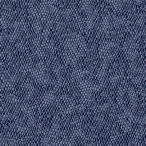 ★ REPTILE SKIN ★ Denim Blue - Tiny Scale / Collection : Snake Scales – Punk Rock Animal Prints 4