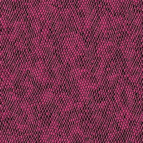 ★ REPTILE SKIN ★ Hot Pink - Tiny Scale / Collection : Snake Scales – Punk Rock Animal Prints 4