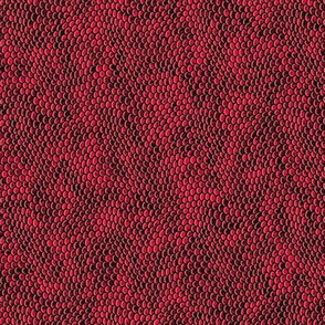 ★ REPTILE SKIN ★ Bright Red - Tiny Scale / Collection : Snake Scales – Punk Rock Animal Prints 4
