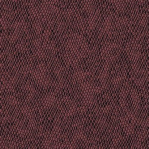 ★ REPTILE SKIN ★ Dark Burgundy - Tiny Scale / Collection : Snake Scales – Punk Rock Animal Prints 4