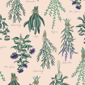 Healing Herbs - Blush