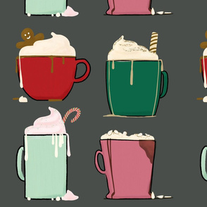 Christmas Drinks