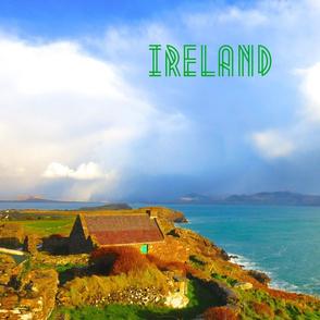 Vintage Travel - Vintage Ireland
