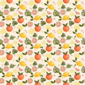 Happy Citrus
