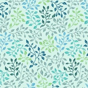 leafy loveliness-(s)