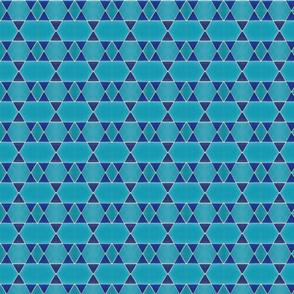 Mosaik Harbour Turquoise