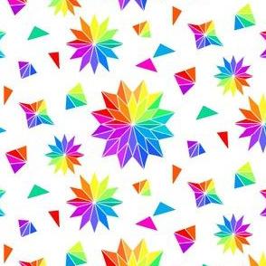 Spectrum Toss