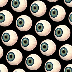 Eyes - Black