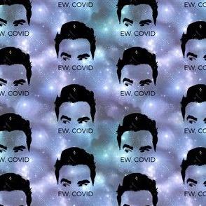 EW, COVID- Galaxy