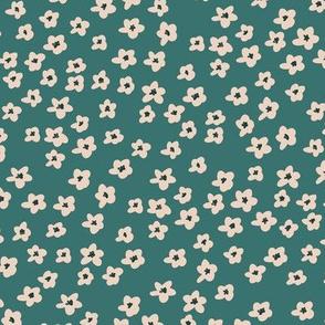 Meadow Pattern #1  / Meadow Flowers