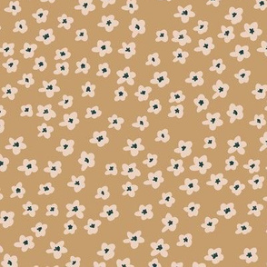 Meadow Pattern #2  / Meadow Flowers