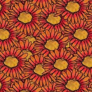 pattern 132
