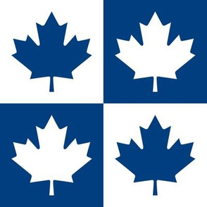 maple leafs toronto hockey lg blue