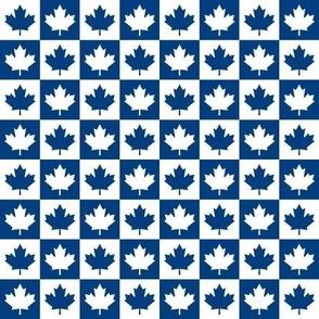 maple leafs toronto hockey sm blue