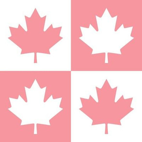 maple leafs toronto hockey lg pink