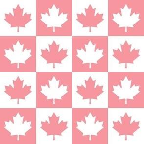 maple leafs toronto hockey med pink