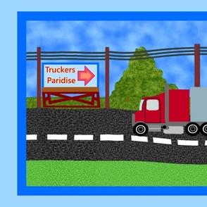 TruckerAdvisoryTeatowel