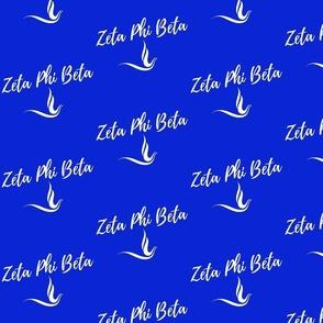 Zeta Dove Fabric