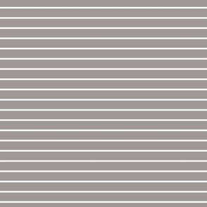 ash grey french stripe boat neck marine sailor nautical polo shirt breton stripe solid reversed horizontal