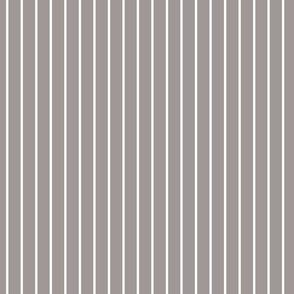 ash grey french stripe boat neck marine sailor nautical polo shirt breton stripe solid reversed vertical