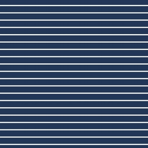navy blue french stripe boat neck marine sailor nautical polo shirt breton stripe solid reversed horizontal