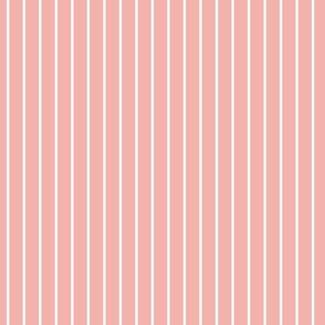 pink blossom french stripe boat neck marine sailor nautical polo shirt breton stripe solid reversed vertical