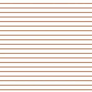 rust french stripe boat neck marine sailor nautical polo shirt breton stripe solid horizontal