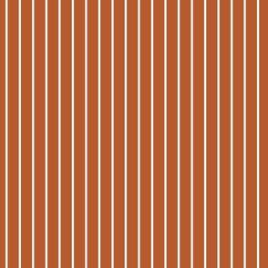 rust french stripe boat neck marine sailor nautical polo shirt breton stripe solid reversed vertical
