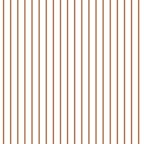rust french stripe boat neck marine sailor nautical polo shirt breton stripe solid vertical
