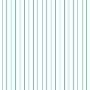 teal biscay green french stripe boat neck marine sailor nautical polo shirt breton stripe solid vertical