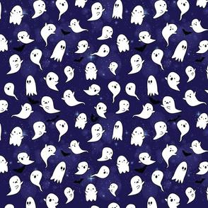 Spooky Cute Ghosts - M