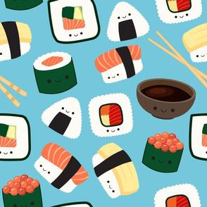 Kawaii Sushi - L