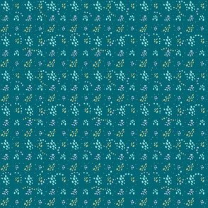 Cerulean-Pastures-Tertiary-Print-Aqua-Repeat