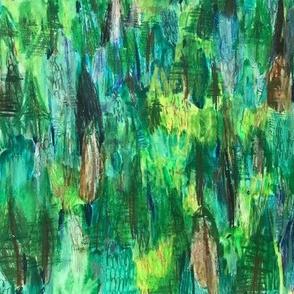 Biodiversity Woods