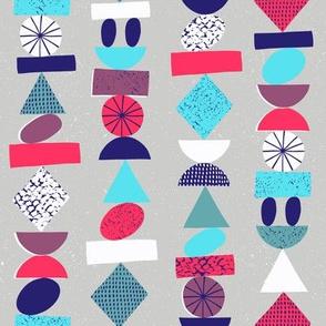 Funny geometric shapes