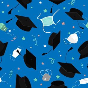 graduation seamless pattern