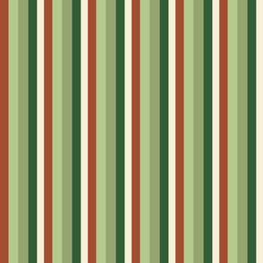 Guacamole Stripe