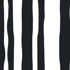 Hand drawn stripes