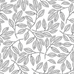 Pattern_leaves