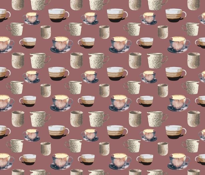 Latte Blush
