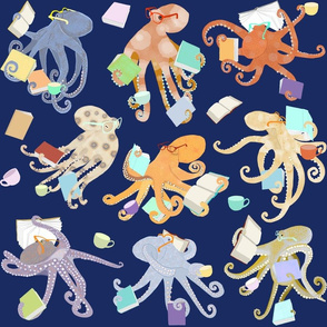 Reading Octopi